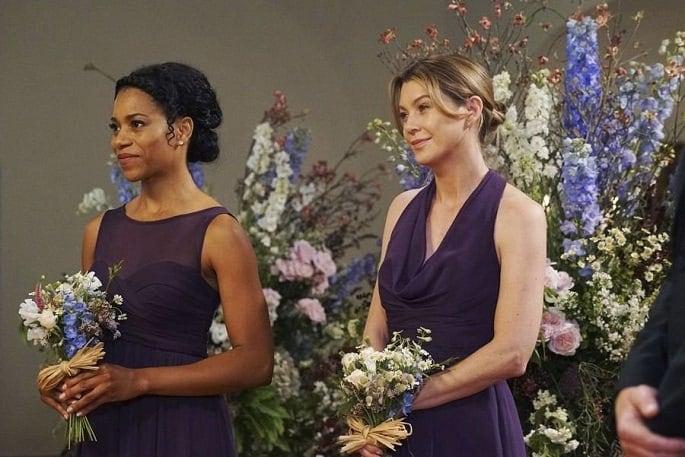 Grey-Anatomy-Amelia-Owen-Wedding-MEREDITH-MAGGIE-BRIDESMAID