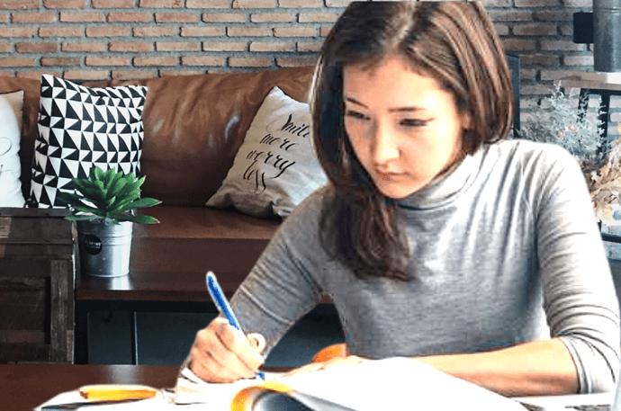 Writing Analysis Test