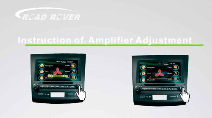 problema de audio central multimidia m1