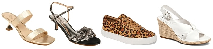 glamorous shoes to wear for women over 40   40plusstyle.com