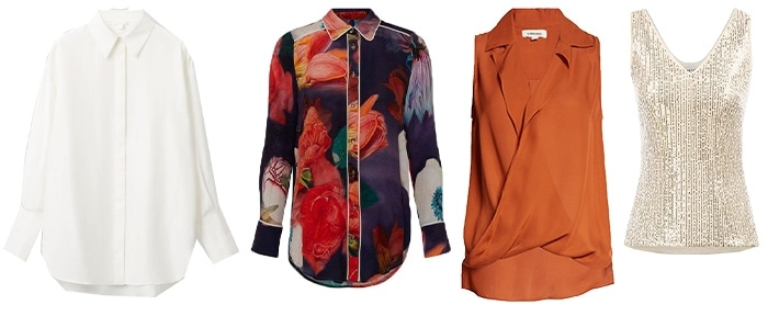 tops for fall | 40plusstyle.com