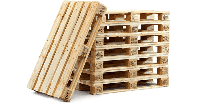 Where to Get Pallets for Your DIY Bed