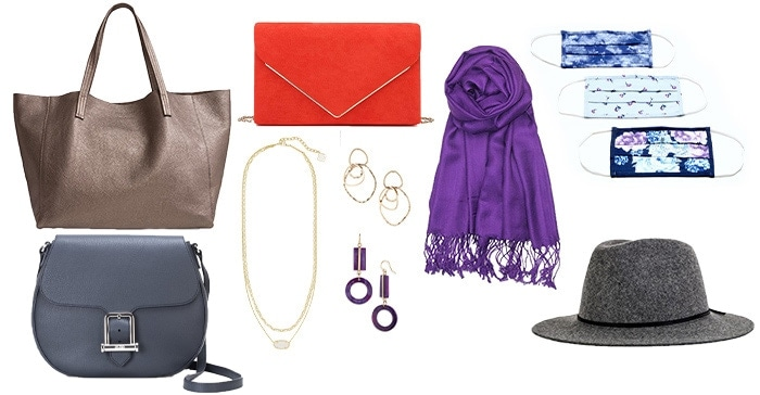 Accessories to go with your apple body shape clothes   40plusstyle.com