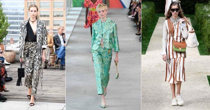 Fashion trends 2019 | 40plusstyle.com