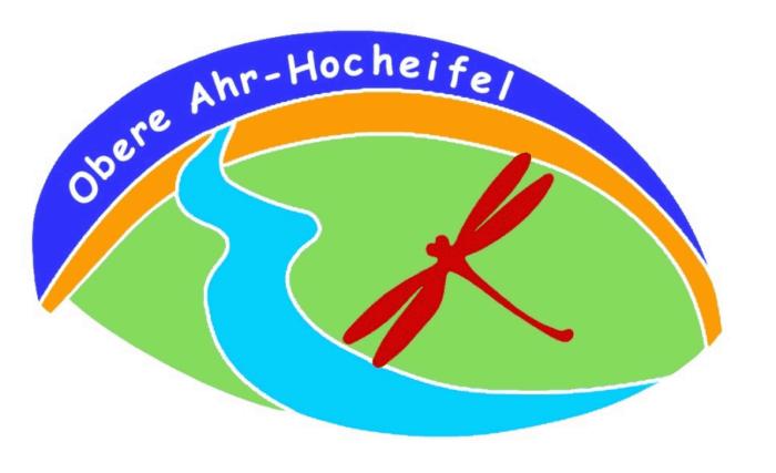 Logo Naturschutzgroßprojekt