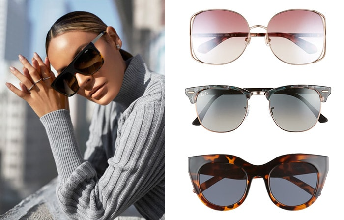 sunglasses for summer   40plusstyle.com
