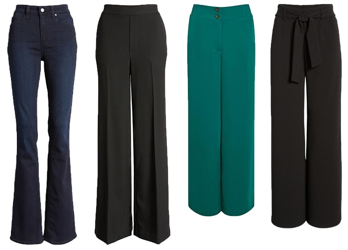 pants for fall | 40plusstyle.com