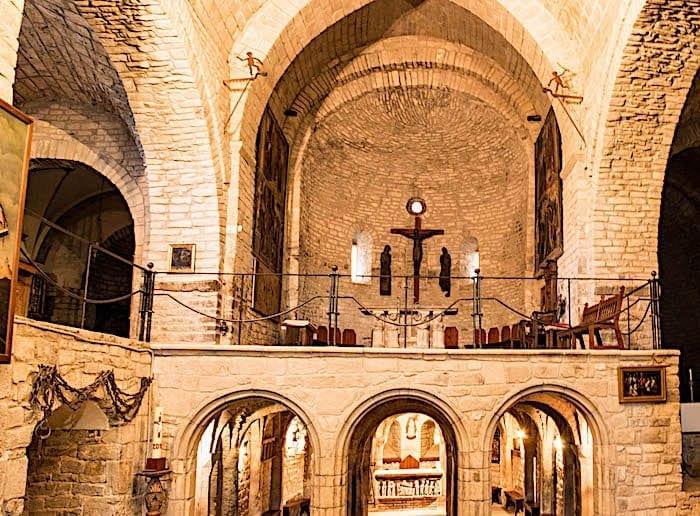 イサベナの大聖堂の画像