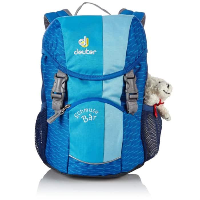 Deuter kids backpack - photo 1