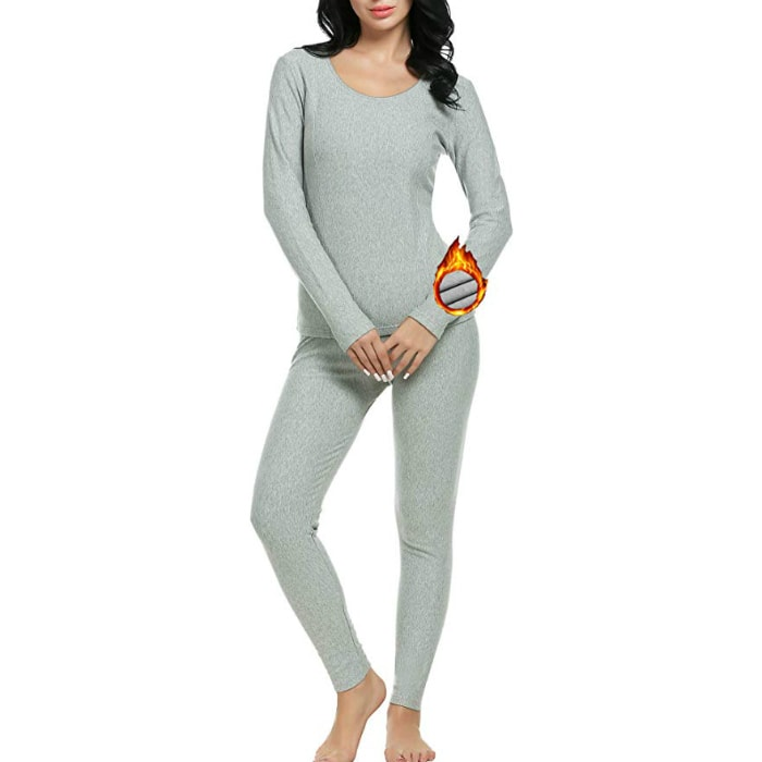 Ekosauer long thermal underwear - photo 4