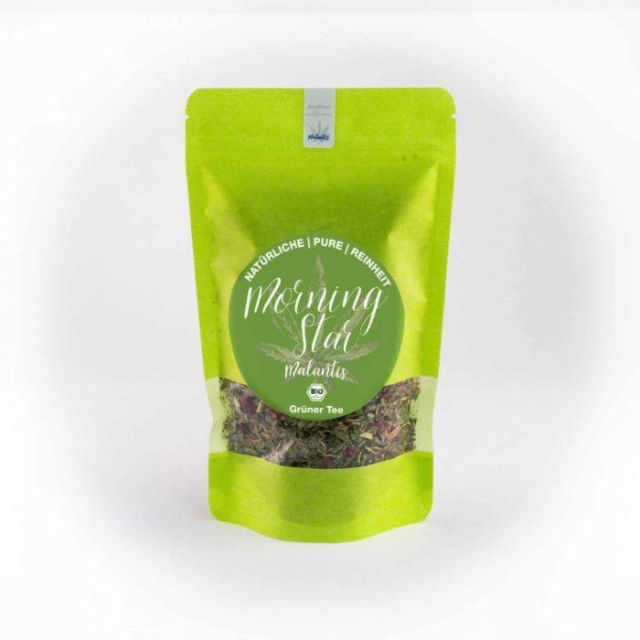 Malantis Morning Star Grüner Tee