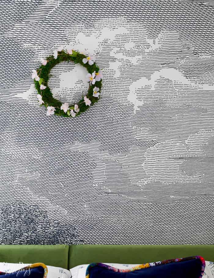 Diy Moss Wreath Watermark Resized 6