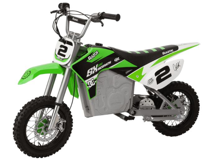 Razor-SX500-Dirt-Rocket-McGrath-–-Green