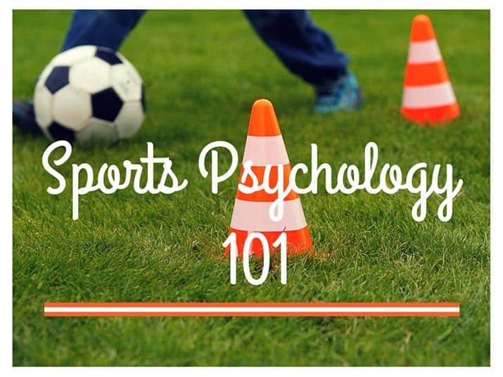 Sports Psychology 101 715x536