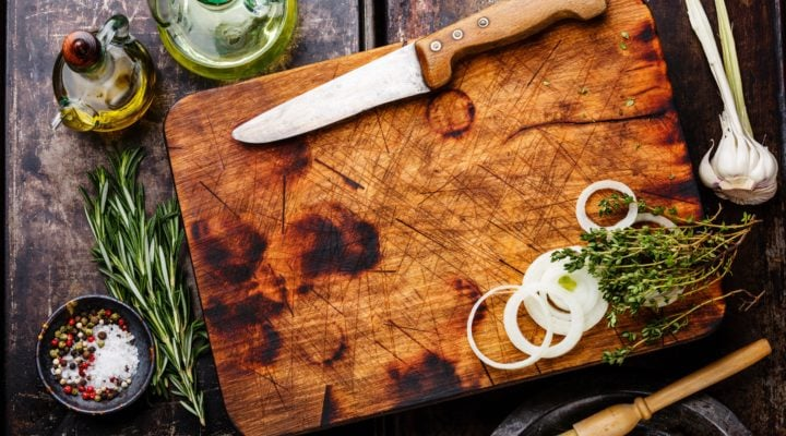 Kitchen Tools Every Beginner Cook Needs