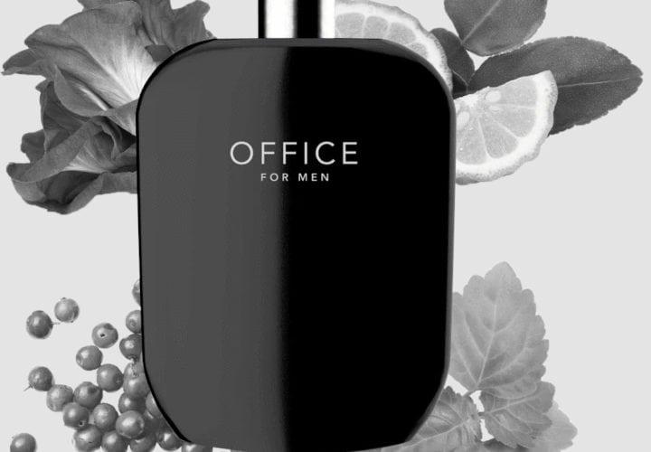 office by Jeremy Fragrance.One