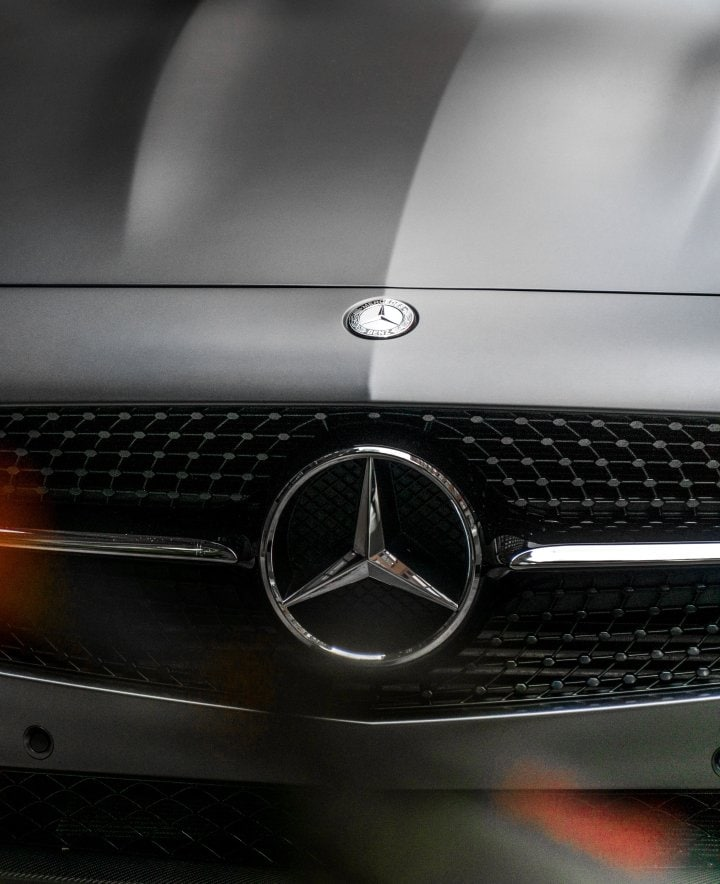 Customer Experience Transformation for Mercedes-Benz