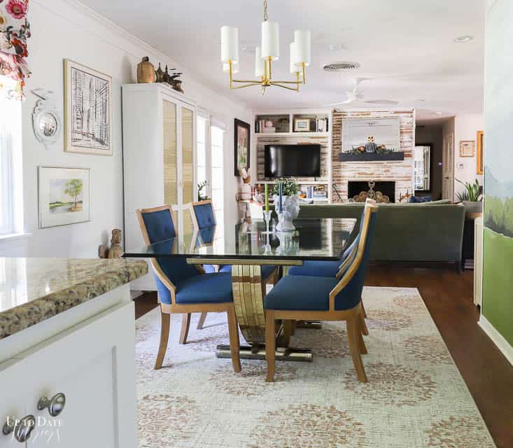 How To Divide A Living Room And Dining Room Combo Wm 21