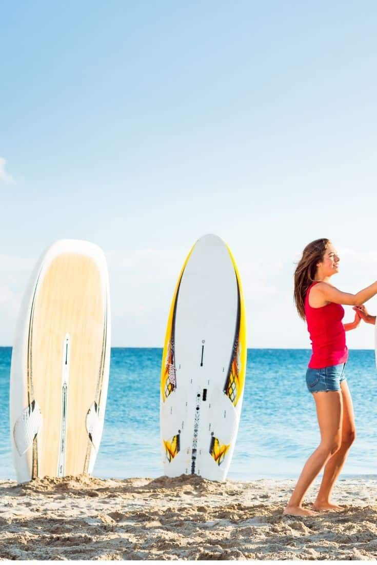Keep your teenagers busy this summer with some creative activities. These Fun Summer Activities For Teens are great ways to keep them entertained all summer long.