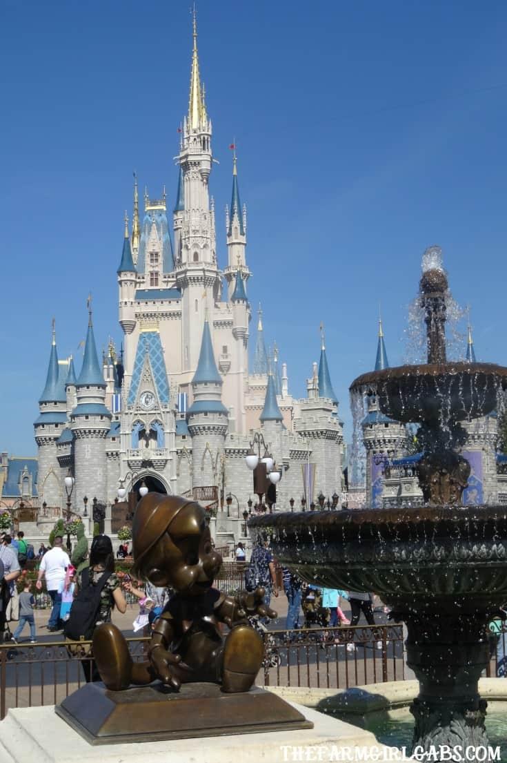 The Essential Walt Disney World Packing List is a great resource for your vacation to the Walt Disney World Resort. This checklist includes all the essential items you need to pack for your Disney vacation. #familytravel #DisneySMMC #WaltDisneyWorld