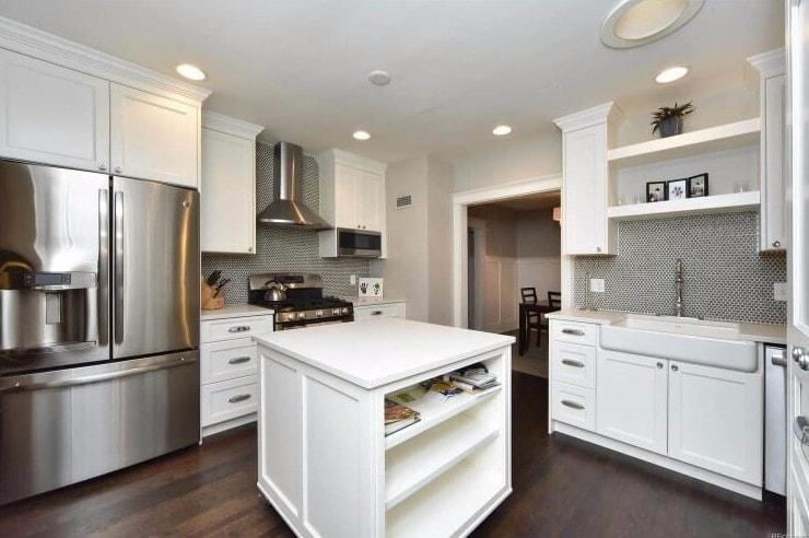 Denver Home Remodel Kitchen Remodel