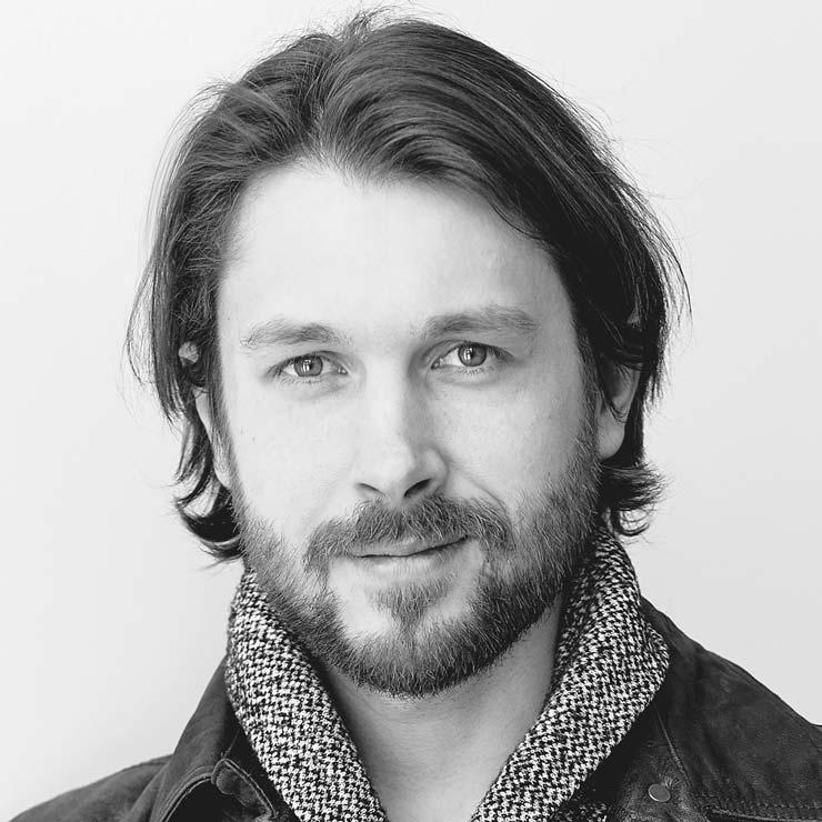 Dmitry Piasecki — UX/UI Product Designer