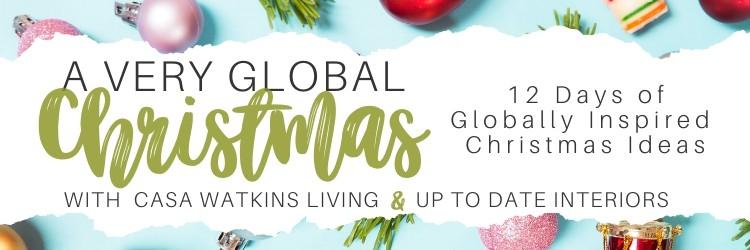 Very Global Christmas 2019 Hosts