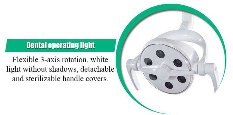 Dental-Operating-light-Nudent