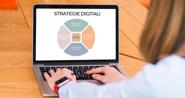 Strategie di marketing 2021: innovazione e tecnologia
