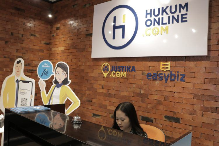 Receiving Funding, HukumOnline, a Legaltech Startup Focuses on Product Development