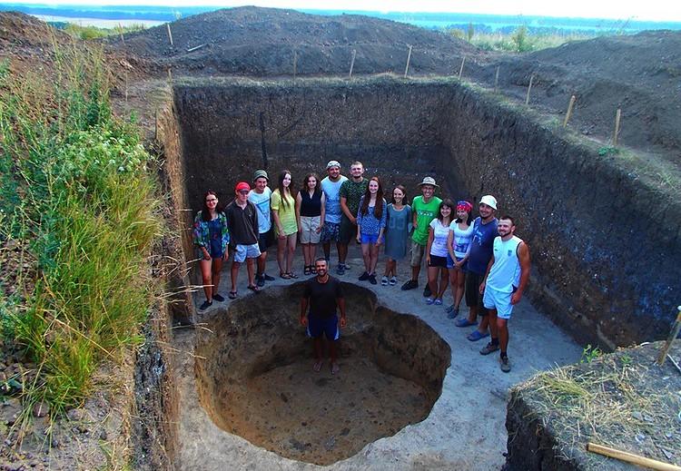 Археологічна школа