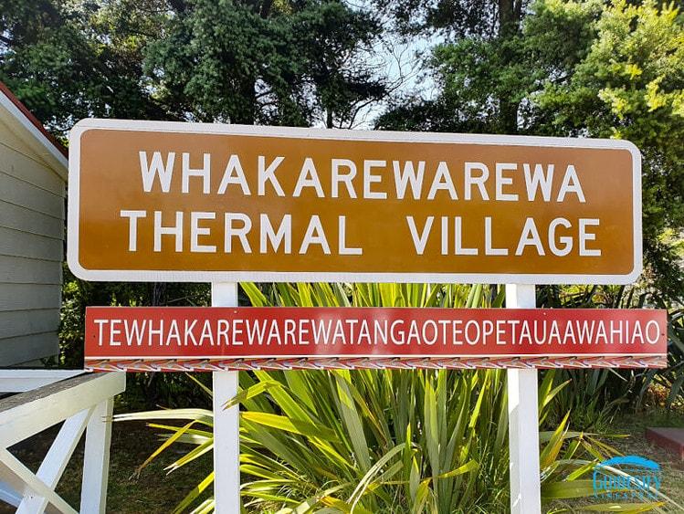 Whakarewarewa-Thermal-Village-Maori