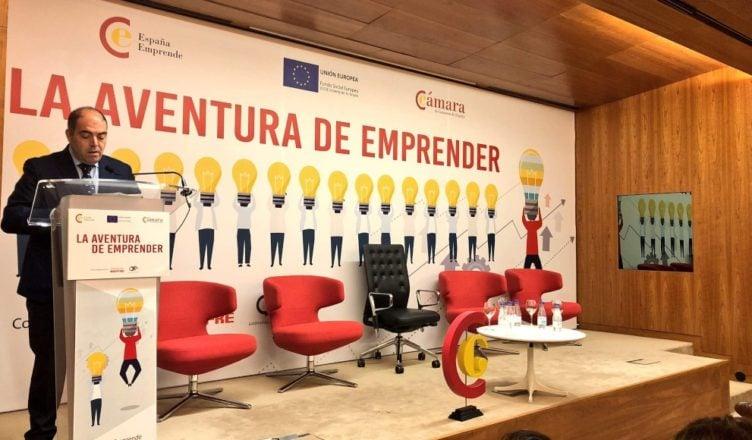 España autónomos la aventura de emprender