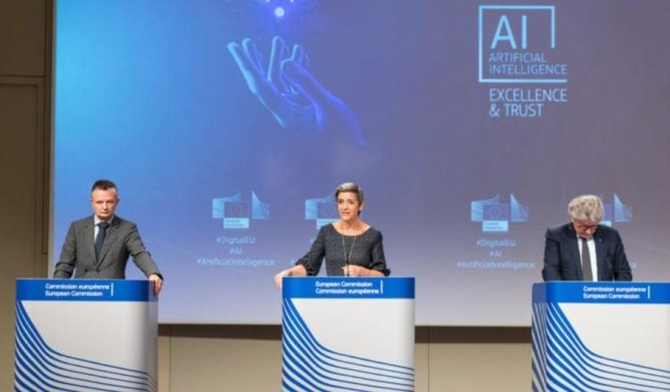 UE - Artificial Intelligence