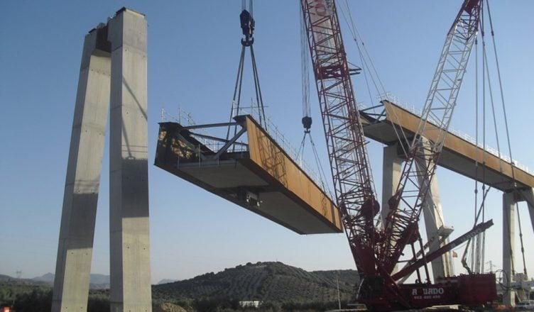AVE - Viaducto