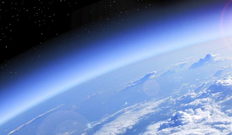 Tierra Atmósfera