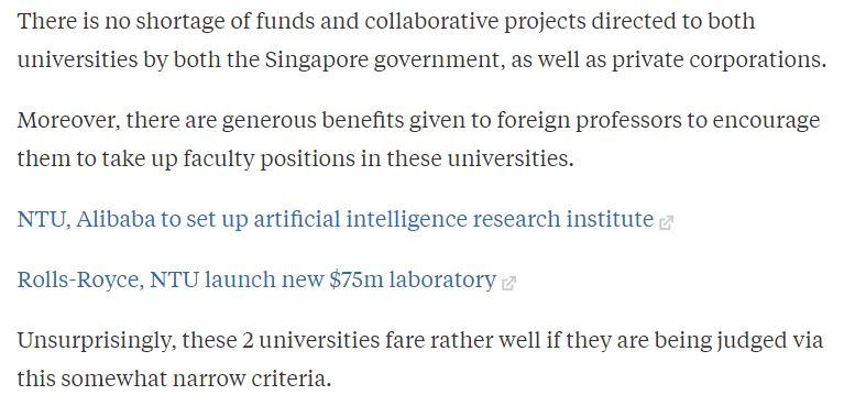 NTU Project initiiatives