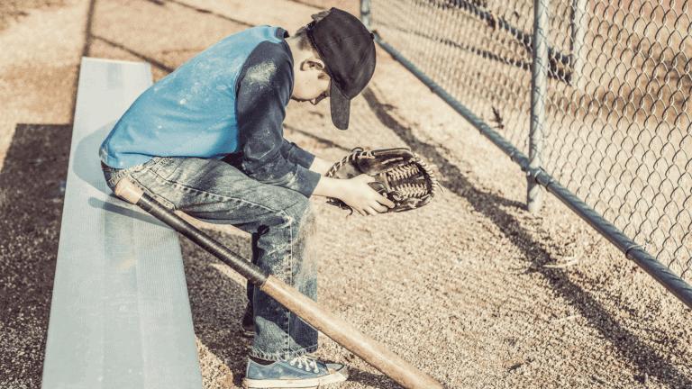 Read more about the article Leçon de baseball : les compétences sociales sont essentielles
