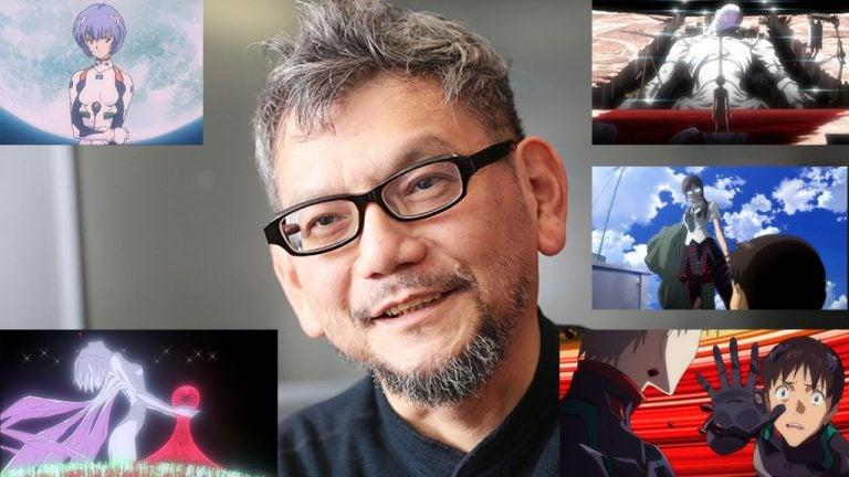 Lee más sobre el artículo Las 5 películas de Hideaki Anno, de mejor a peor