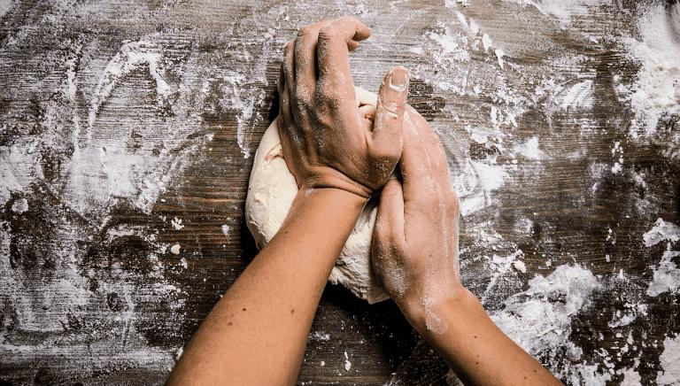 Read more about the article Faire du pain et devenir de meilleurs humains