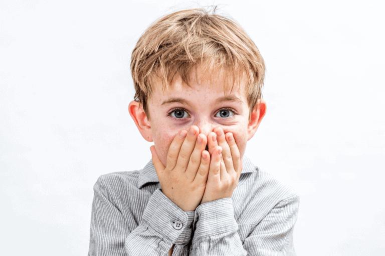 Read more about the article Apprendre de nos erreurs : 5 moyens pour aider les enfants