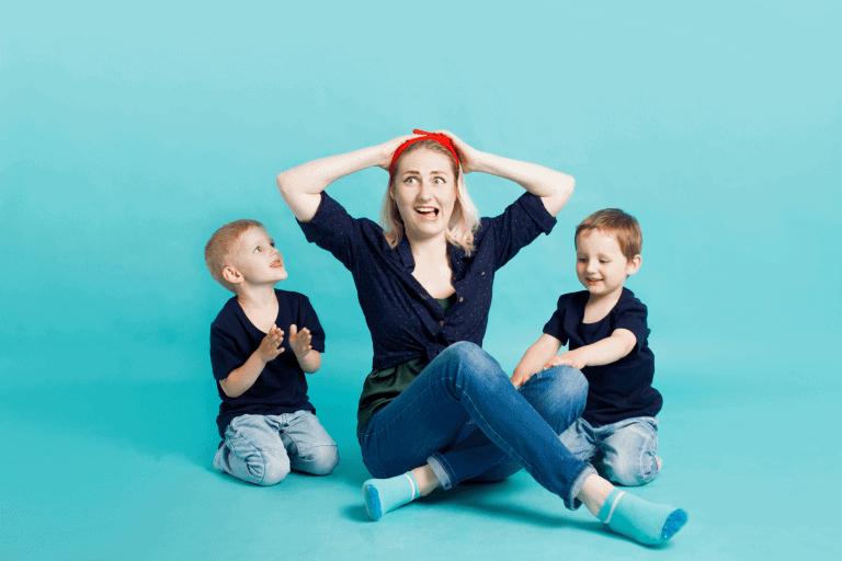 Read more about the article La vie d'une mère TDAH