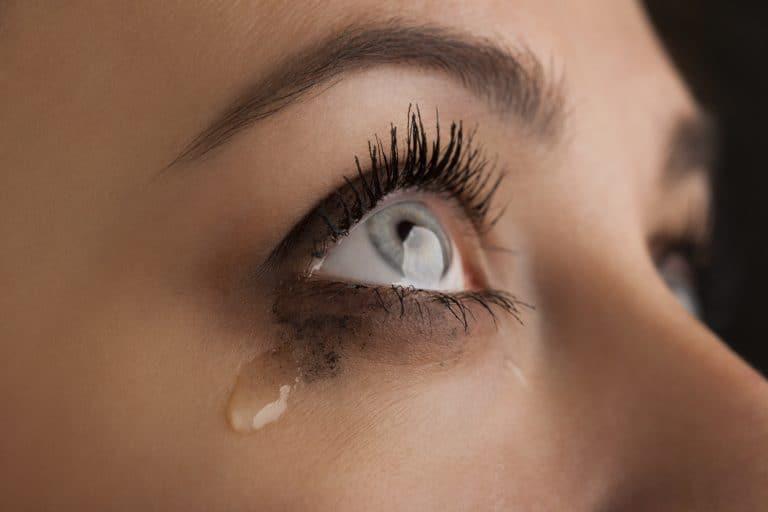 Read more about the article Avoir une bonne raison de pleurer ?