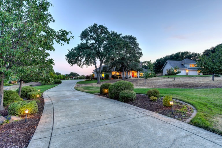 luxury loomis real estate placer county