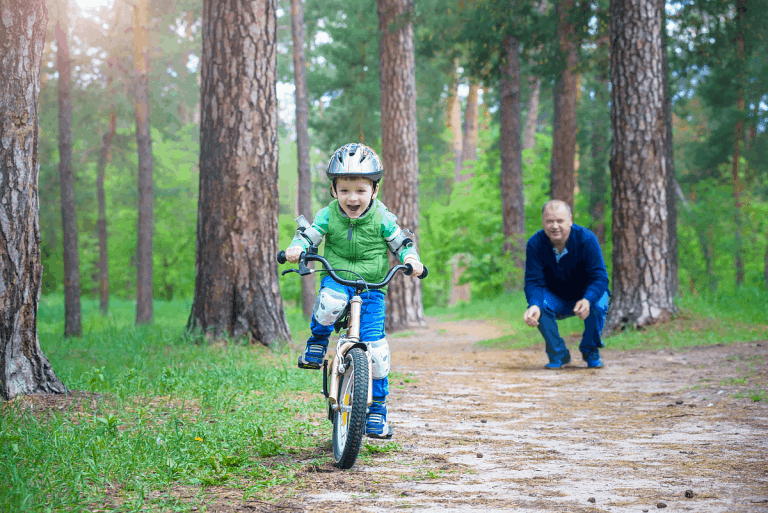 Read more about the article Mentalité de croissance : 3 clés pour les parents