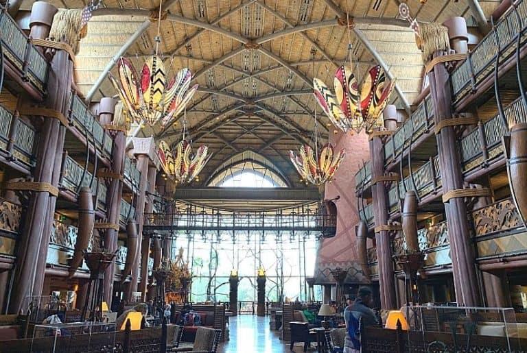 Best Resorts to Visit At Disney