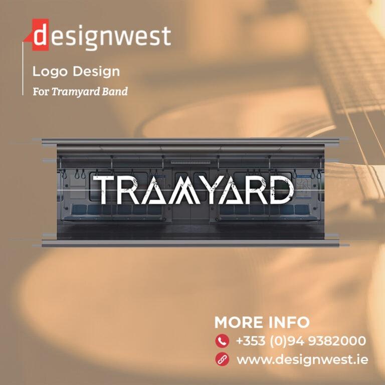 Tramyard - Logo Design