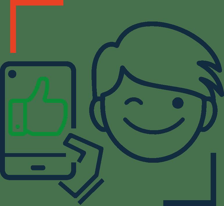 Mobile_offline_liveness detection_Contactless