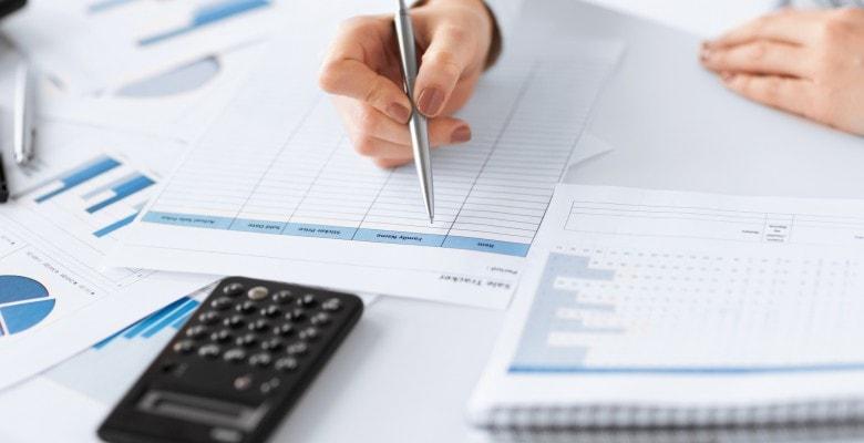hoa accounting