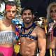 Puerto Rico Homosexueller Stolz